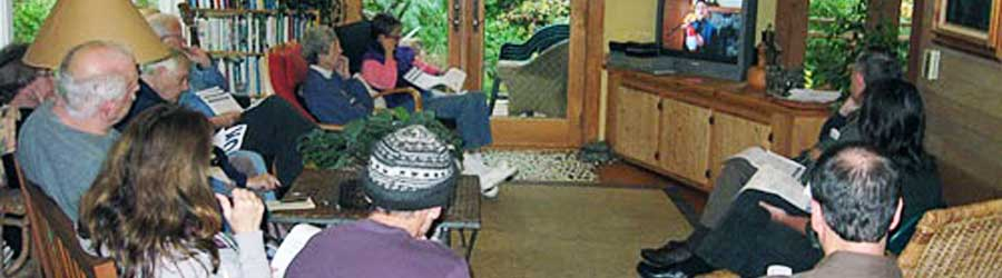 Sustainable Burien Building Community