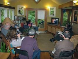 Sustainable Burien Meeting
